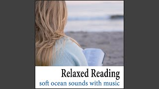 Ocean Waves & Piano Whispers