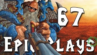 Epic Hearthstone Plays #67