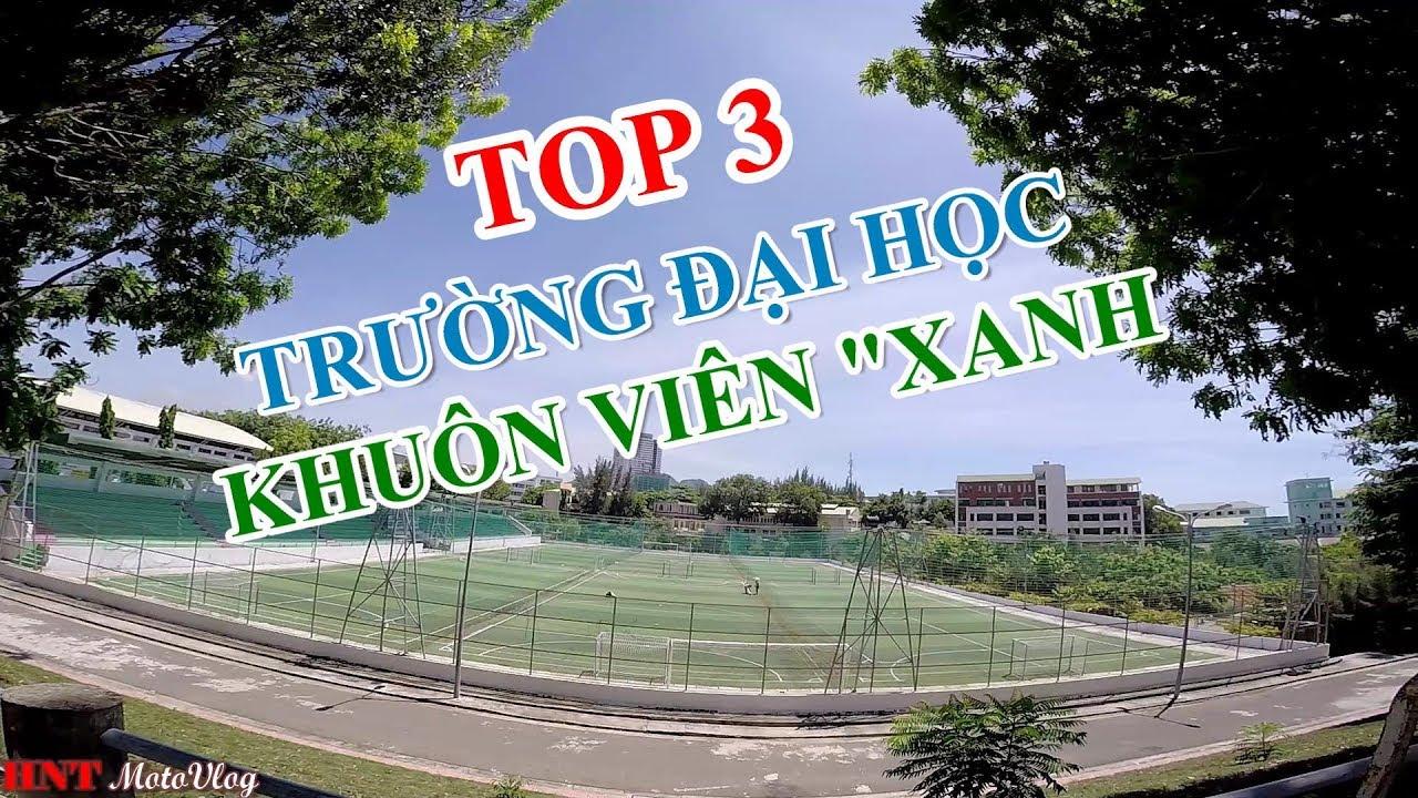 ĐẠI HỌC NHA TRANG – TOP 3 TRƯỜNG ĐẠI HỌC CÓ KHUÔN VIÊN XANH | CBR150 | Hưng NhaTrang.