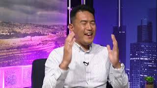 From Drug Dealer To Preacher - Pastor James Park