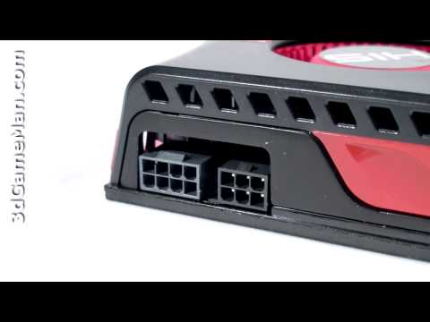 #1114 - HIS HD 5970 2GB GDDR5 Video Card Video Review