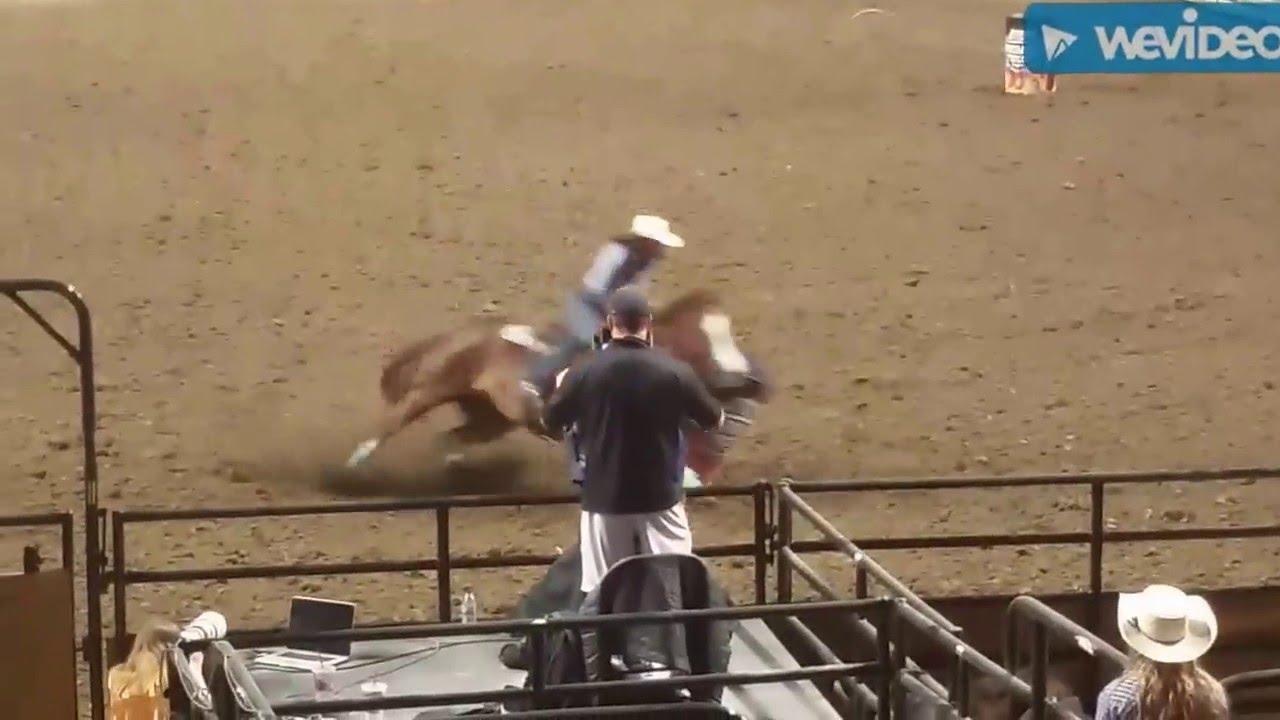 Era Barrel Racing 2016 Slc Braveheart Equestrian Youtube