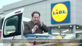 Lidl - La qualité   Film de publicité par Novembre Communication