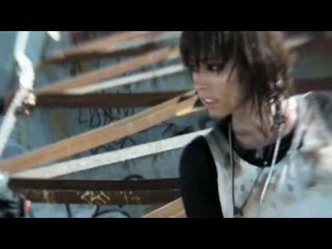 CryoShell - Bye Bye Babylon { Legendado }