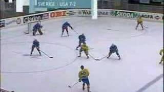 Hockey-VM 1994 - Det bästa från Tre Kronor