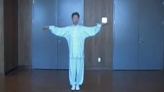 demo hqi 健身氣功 馬王堆導引術