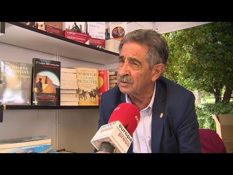 """Miguel Ángel Revilla: """"Este gobierno no puede seguir"""""""