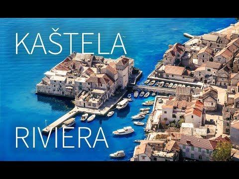 Riviera Kaštela in 4k / Dalmatia / Croatia / Pointers Travel DMC / Kroatien / 4k