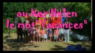 Camping Ker Helen - Le Teich