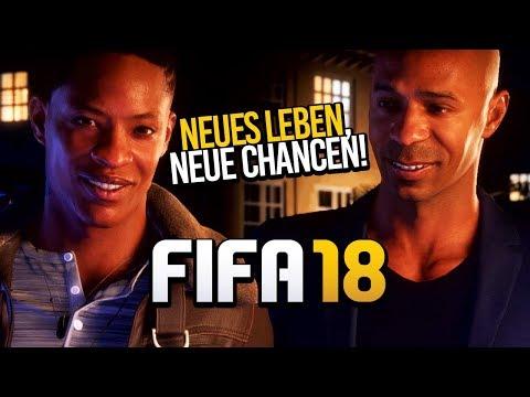 FIFA 18 ⚽️ 010: Goodbye, England - Der Auswanderer!