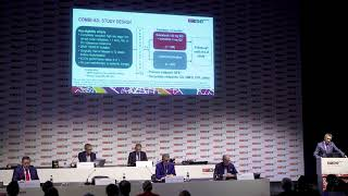Combination targeted adjuvant therapy doubles relapse-free survival in stage III melanoma