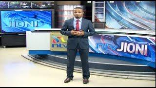 HIVI SASA: NTV Jioni na Harith Salim