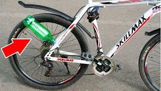 자전거에 대한 9 가지 놀라운 아이디어
