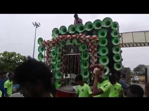 Tu Mujhe Kabool I - Amitabh Bachchan - Sridevi - Khuda Gawah/new version