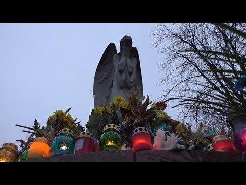 Очевидець голодомору: маємо пам'ятати не лише Героїв України, але й її катів