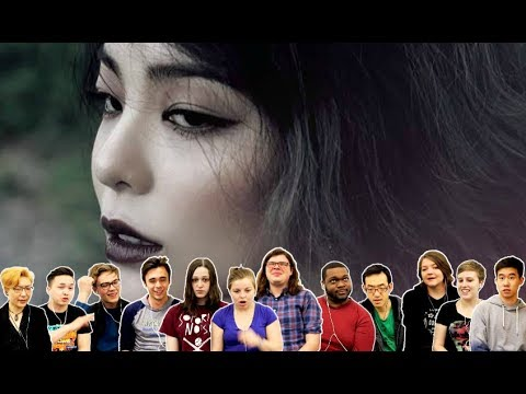 Classical Musicians React: Ailee 'Mind Your Own Business' vs 'Home'