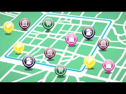 CHIANG MAI MAP | ลงโฆษณา แผนที่ จ.เชียงใหม่