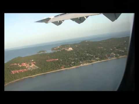 Landing on Koh Samui (Music by Job2Do)