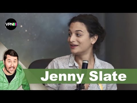 Jenny Slate | Getting Doug with High