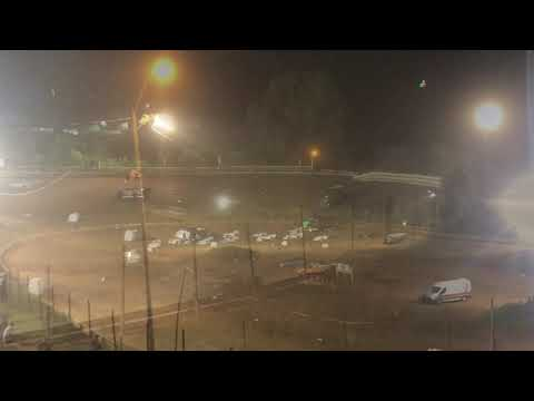 I-77 speedway super late model feature 7-4-2019