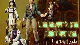 La Mulana - Gameplay: La Aventura Comienza - PC