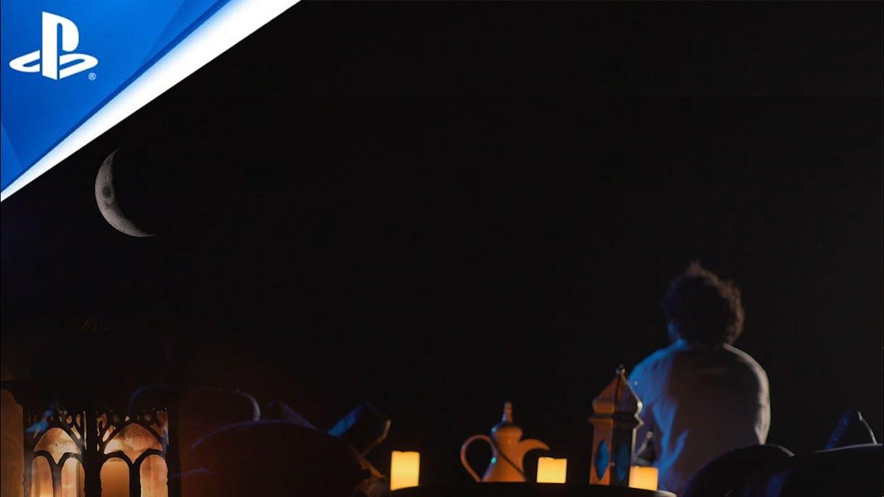 Ramadan Kareem from PlayStation Arabia | رمضان كريم من بلايستيشن العربية