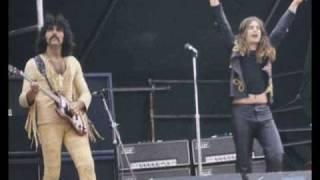 Black Sabbath Wicked World Extended Jam Version Pt 1 Live 1973