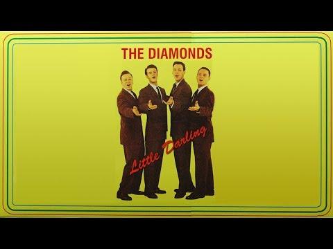 Little Darling - The Diamonds - Lyrics/แปลไทย