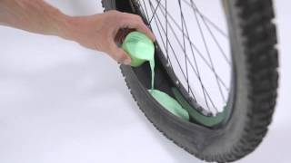 SlimePro Tubeless Ready Kit