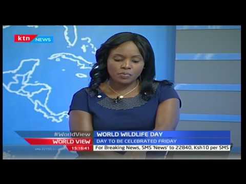 World View: World celebrates Wildlife Day - 02/03/2017
