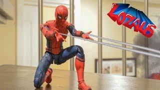 Spider Man Action Series Episode 3 Trailer