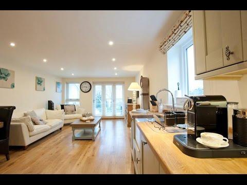 1 Sandy Lane, Apartment, Carbis Bay, St Ives, Cornwall.