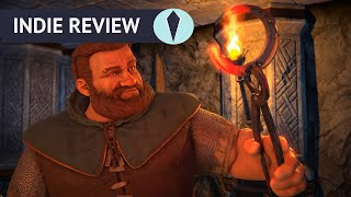 Have you heard about...? | The Dwarves Review (Video Game Video Review)