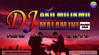Gambar cover DJ AKU MILIKMU MALAM INI IWAN FALS REMIX - DREAM PROJECT INDONESIA