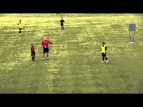 FIFA 12 Coaching Manual | Combination Play