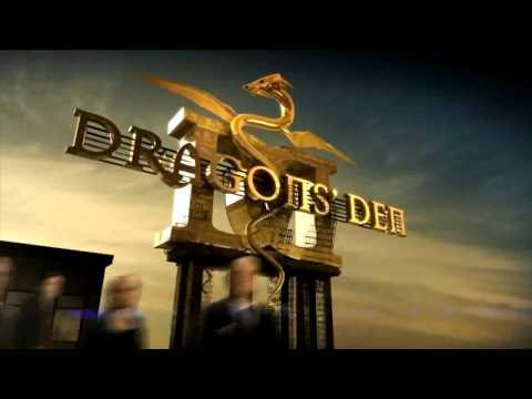 Sneak Peek of Dragons Den Season Seven Opening