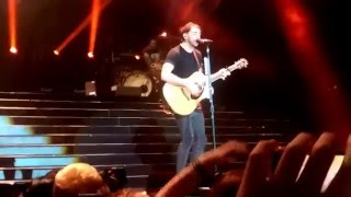 Missing You Live @ Motorpoint Arena, Cardiff- 10th February 2016