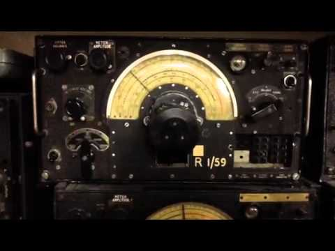 R1155 radio receiver