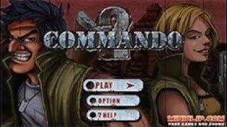 Флеш игры шутер - Коммандос 2. Битва в Азии. Лучшие бесплатные онлайн игры