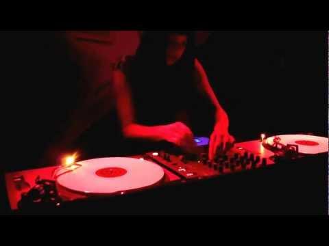 Star Eyes /NYC @ INQ, Katowice /Trouble&Bass 20-11-2010