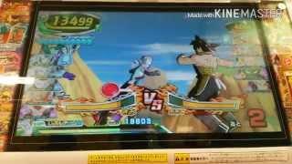 DBH 対戦動画 VS K君(実況付き)2015 11/21 GDM5弾