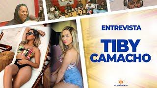 Entrevista a la Influencer  - Tiby Camacho #teambitches