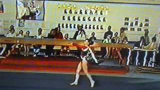 Алия Мустафина 2004 Вольные