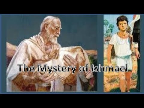 Jonathan Cahn: The Mystery of Ishmael