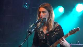 Wolf Alice Freazy Live in Japan