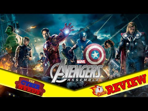 Avengers Assemble Review - Infinity War Countdown Week 6