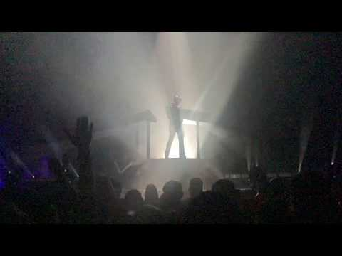 GESAFFELSTEIN - Forever (clip 3) (mixed W/ Depravity & Crainte) - Live @ The Shrine LA (11/9/2019)