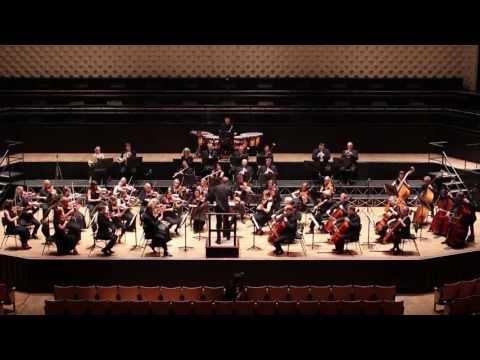 Mozart: Don Giovanni Overture - Bournemouth Symphony Orchestra