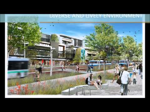 Canning City Centre Vision Video