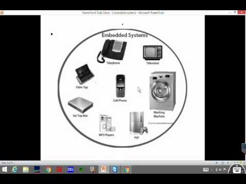 PART 1 ....EMBEDDED SYSTEM  IN HINDI
